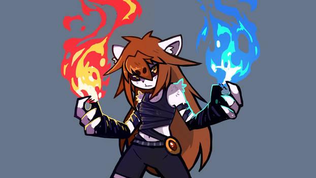 shacta - fuego