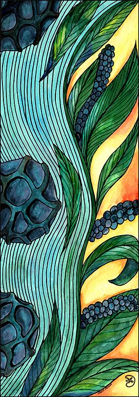 Peppercorn by MariAnrua