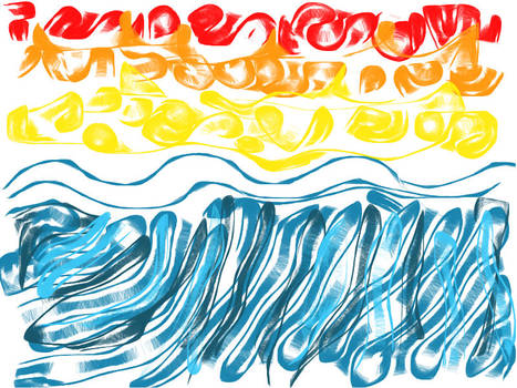Romantic Sea by Beny17