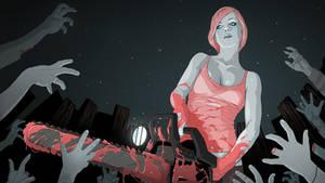 1366x768 Series Zombie Kill