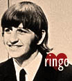 ...ringo starr... by americanfallout