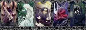 Hollow Knight Tarot Part 2