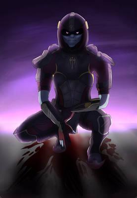 XCOM 2: The Hunter