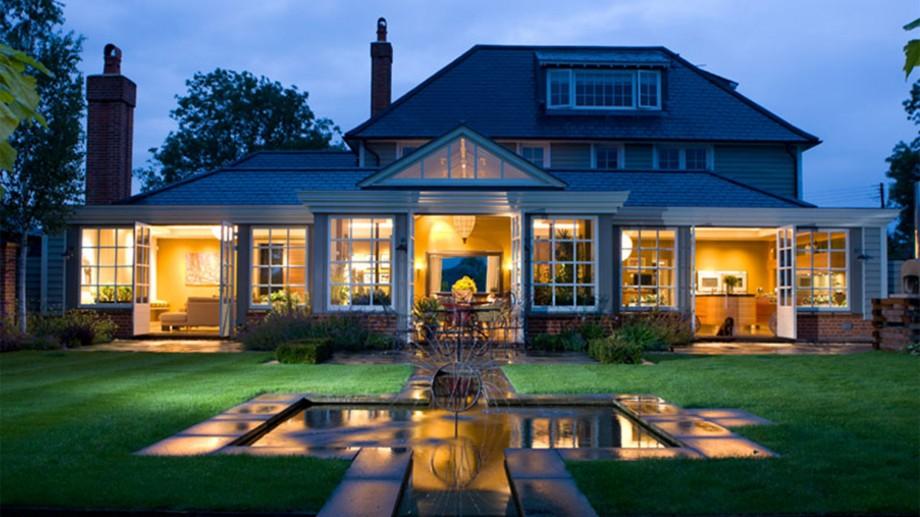 Quincy Harrington - Amazing House Beautiful by QuincyHarrington on  DeviantArt