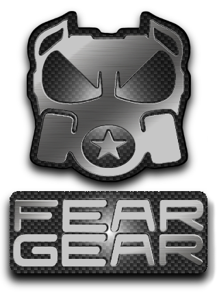 FEAR GEAR LOGO by R1p-c0rd