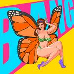 Bang Fairy