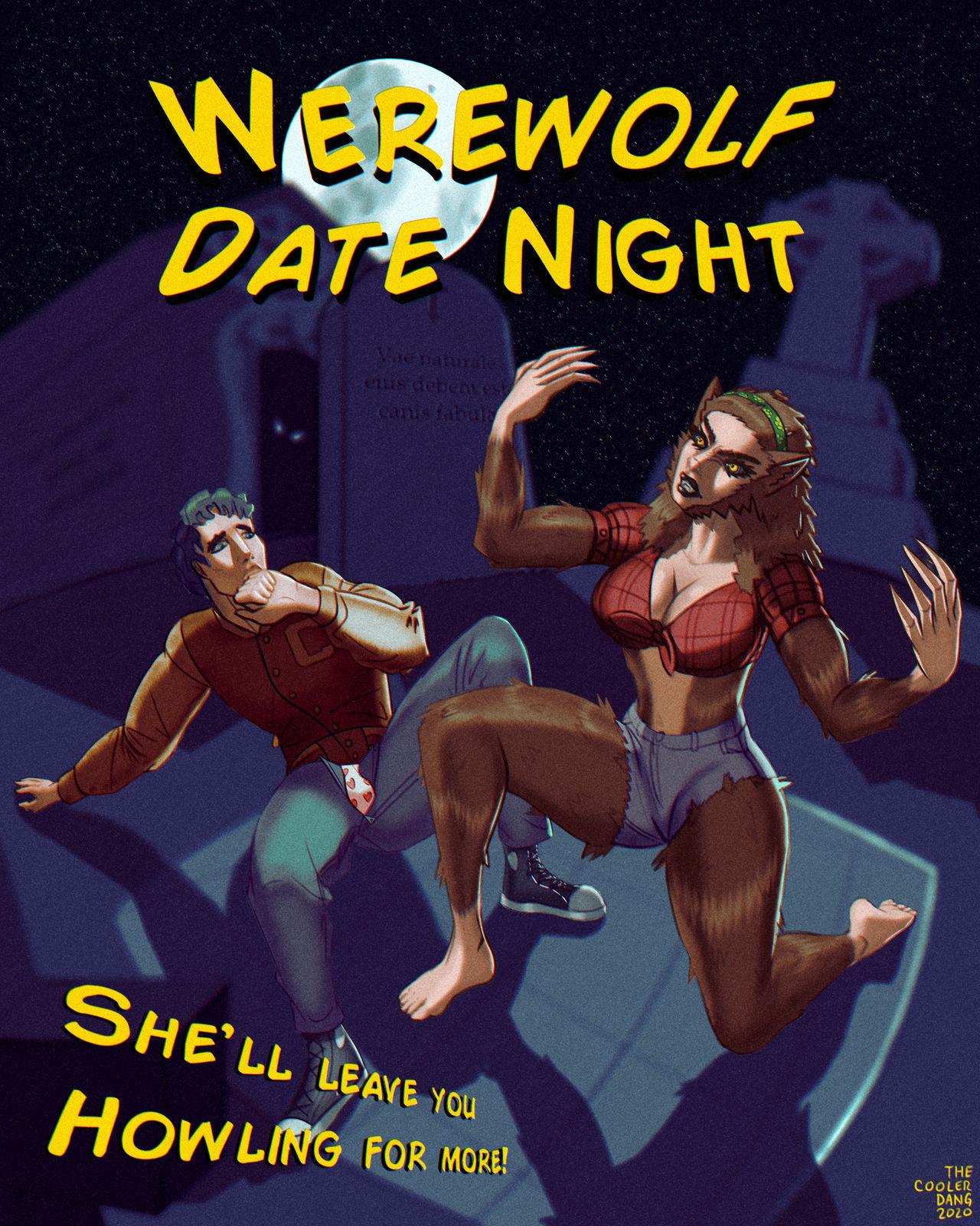 Werewolf Date Night