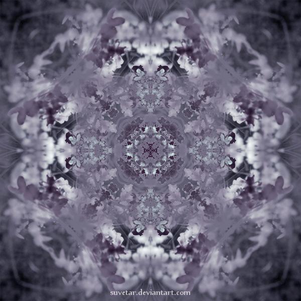 Snowflake by Suvetar