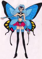 sailor papillion by sonjamoon
