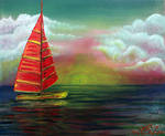 Sail The Horizon