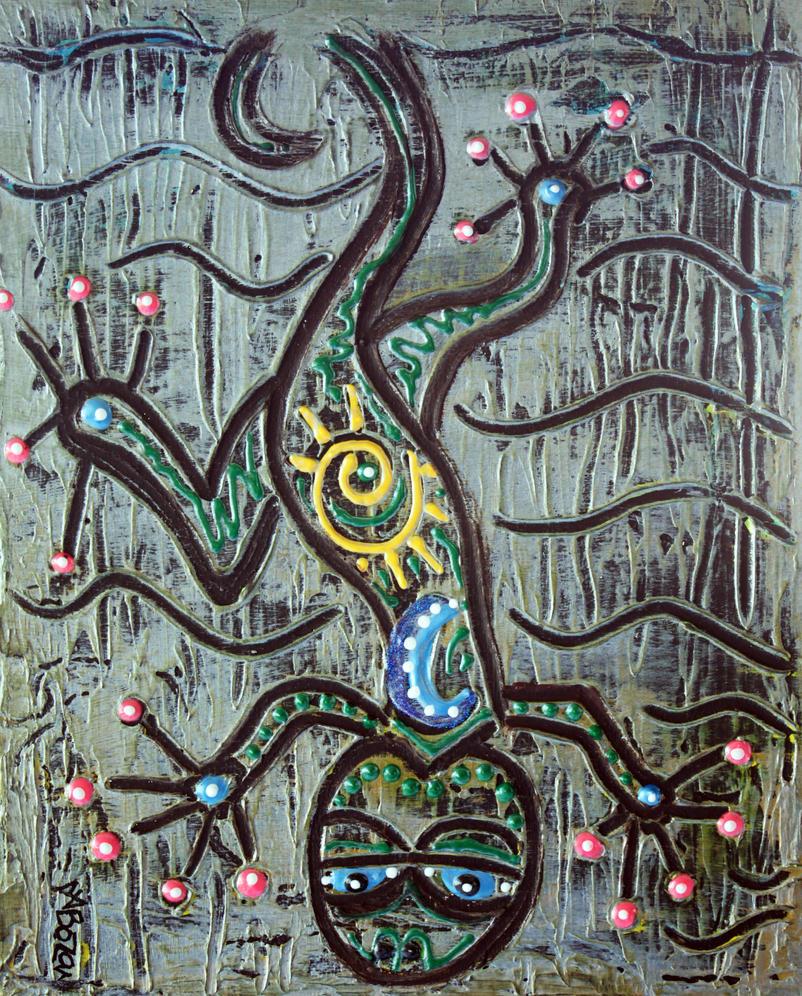 Gecko by barbosaart