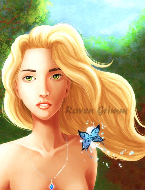 ravengrimm's Profile Picture