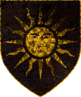 Empire of Nilfgaard COA by SMiki55