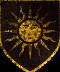 Empire of Nilfgaard COA