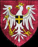 Kingdom of Redania COA
