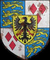 Kingdom of Lyria and Rivia COA by SMiki55