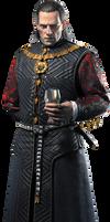 The Witcher 3 Wild Hunt-Emhyr var Emreis by SMiki55