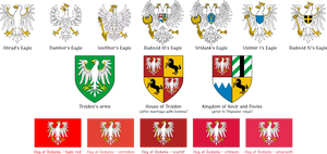 The Redanian Eagles