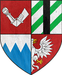 Kingdom of Kovir and Poviss COA