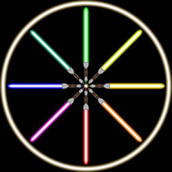 Star Wars: Bendu Symbol