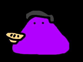 T-T-S PolandBall avatar - Fat Tony by DJWEEGEE2000