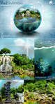 I love Indonesia by Foxcun