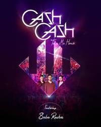 Cash Cash - by Foxcun by Foxcun