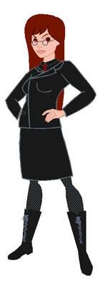 Daria Addams