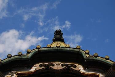 Nikko, Japan- 5 by Belindi