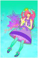 .StarshinE. by Makime