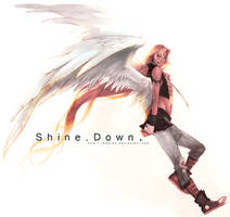 Shine.Down. by Makime