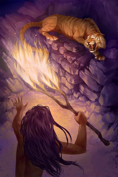 The Jungle Book 2/6