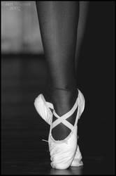 Balerina by Waagneer