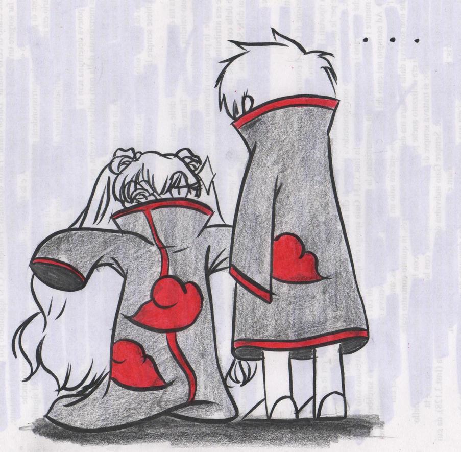 Dolls problems by Saphira96