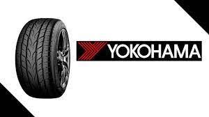 Best Yokohama Tyre shop in  Noida Extension