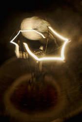Thomas Edison's Ghost by cinquain