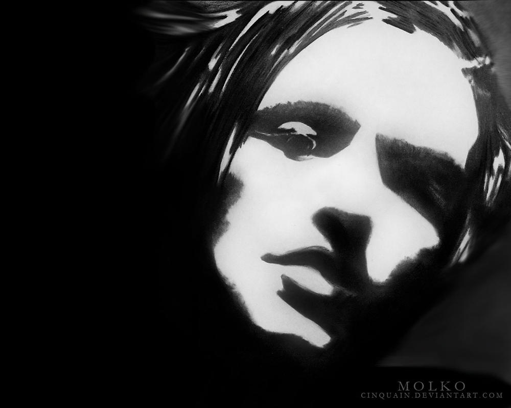 Molko - Wallpaper by cinquain
