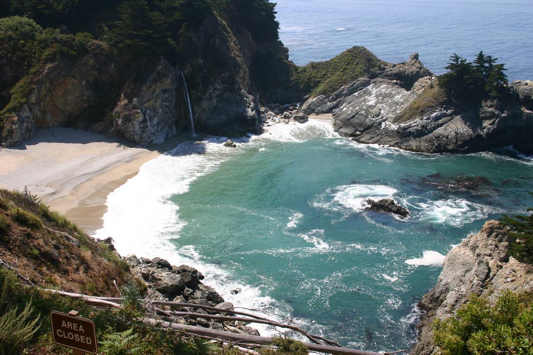 Into The Ocean by cinquain