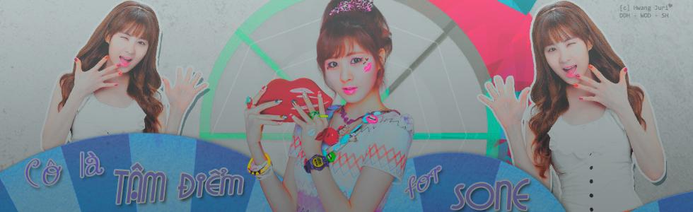 Seohyun (SNSD) - cover zing me by ashleynguyen13