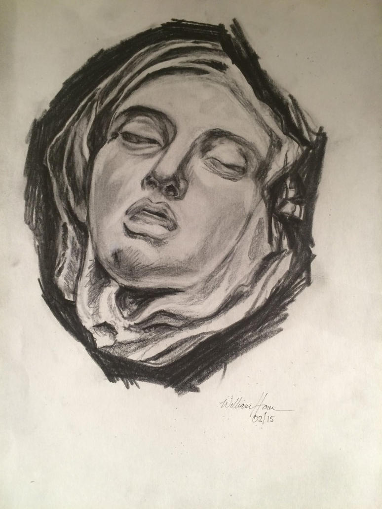 Ecstasy of Saint Teresa by hoarhaus