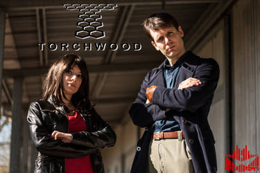 Torchwood - Miracle Day by ShimaFox