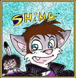 Shima Avatar 2015 by ShimaFox