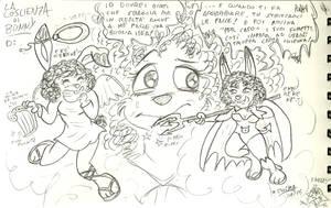 La Coscienza di Bunny
