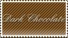 Dark Chocolate Love. by deathshadow7127