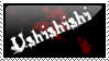 Ushishishi by deathshadow7127