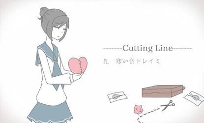 Kiritorisen / Cutting Line by Chocoelats