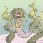 Mermay Day 3: Seaweed