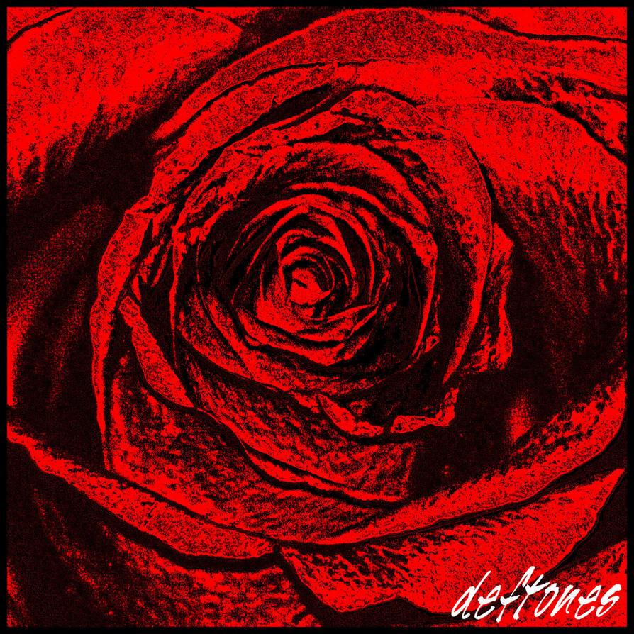 deftones album art by deftones1979