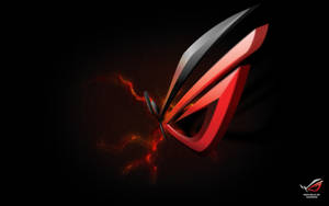 Wallpaper concours ROG