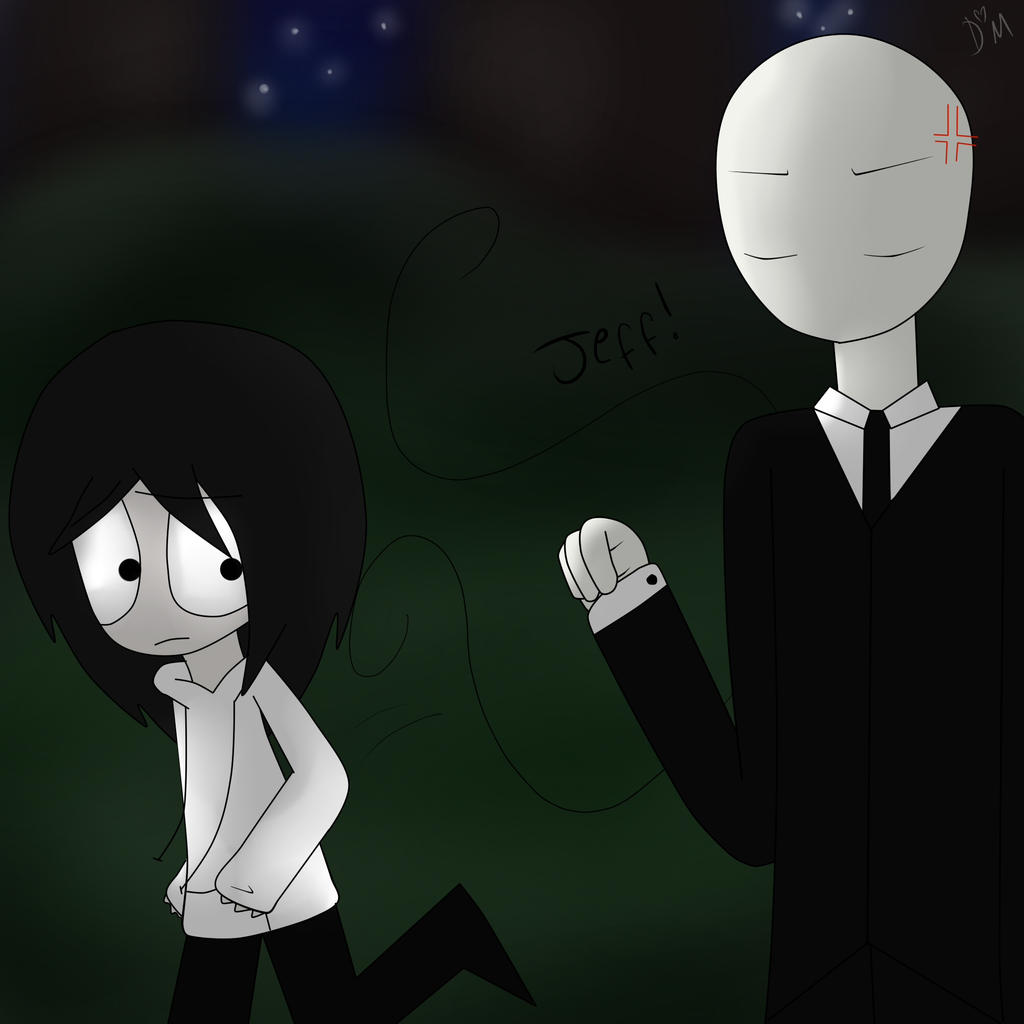 Jeff The Killer Flashing Gif Jeff! by ask-jeff-teh-killer